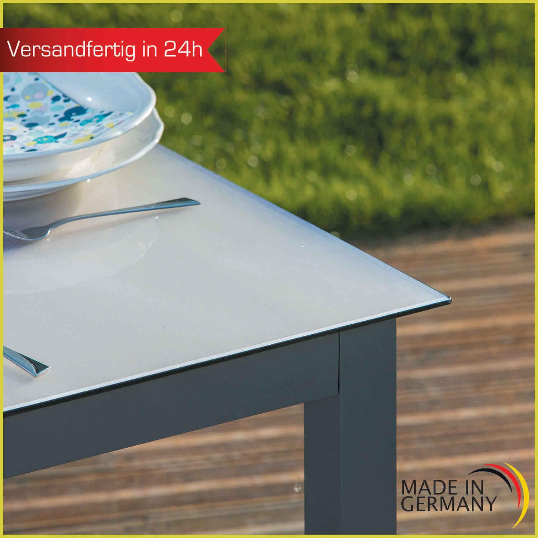 durchsichtige folie f r tische nach ma. Black Bedroom Furniture Sets. Home Design Ideas
