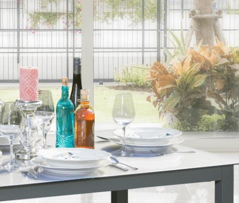 Tischfolie Nach Mass Die Neue Tischdecke Fur Ihren Tisch